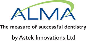Alma logo